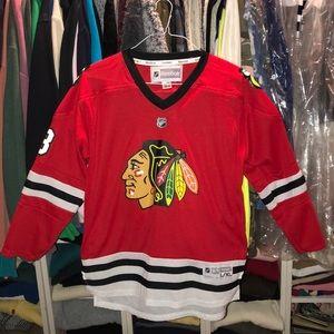 Blackhawks jersey Kane